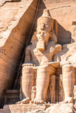 abu Αίγυπτος simbel Στοκ Εικόνα