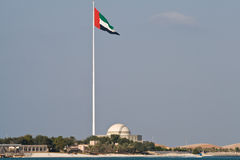 Abu Dhabi Stock Photography