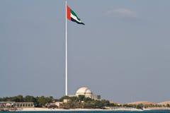 Abu Dhabi Fotografía de archivo