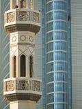 Abu Dhabi Стоковая Фотография