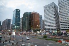 Abu Dhabi Stockbilder