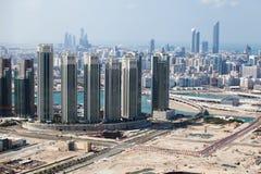 Abu Dhabi fotos de archivo libres de regalías