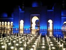 Abu Dhabi Стоковое Изображение