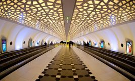 Abu Dhabi Airport Photo stock