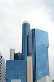 Abu Dhabi Building Lizenzfreie Stockbilder