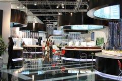 Abu Dhabi Cityscape 2010 Royalty Free Stock Image