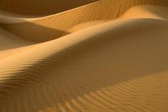 Abu Dhabi Desert Images stock
