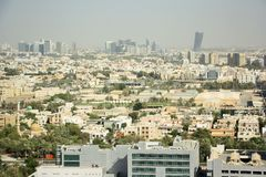 Abu Dhabi Förenade Arabemiraten Fotografering för Bildbyråer