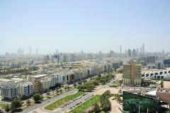 Abu Dhabi Förenade Arabemiraten Royaltyfria Foton
