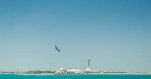 The Abu Dhabi Heritage Royalty Free Stock Photography