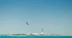 The Abu Dhabi Heritage Royalty Free Stock Photography