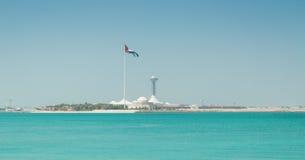 The Abu Dhabi Heritage Stock Photos