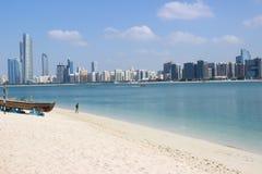 Abu Dhabi UAE Стоковые Фото