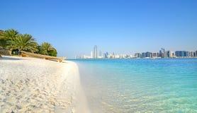 Abu Dhabi, United Arab Emirates Stock Images