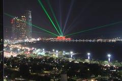 Abu Dhabi, United Arab Emirates Royalty Free Stock Photography