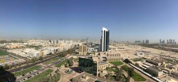 Abu Dhabi, United Arab Emirates Royalty Free Stock Photo