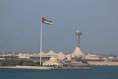 Abu Dhabi, United Arab Emirates Stock Photography