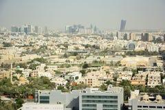 Abu Dhabi, Verenigde Arabische Emiraten Stock Afbeelding