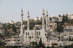 Abu Gosh Four Towers Mosque Lizenzfreie Stockbilder