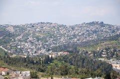 Abu Gosh, Israel Stock Image