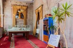 Abu'l Hasan Harakani Tomb und Evliya-Moschee Lizenzfreies Stockbild