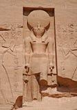 Abu Simbel photo stock