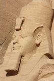 Abu Simbel Egypt Royalty Free Stock Images