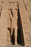 Abu Simbel Ramesses The Great-Tempel Stockfotografie
