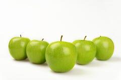 Abuelita Smith Apple Imágenes de archivo libres de regalías