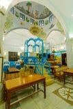 The Abuhav Synagogue, Safed (Tzfat) Stock Photos