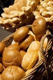Abundância do pão Imagem de Stock Royalty Free