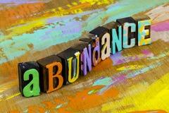 Free Abundance Plenty Faith Hope Joy Love Devotion Happiness Stock Photography - 168660592