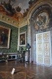 Abundance Salon, Versailles. Detail of the Abundance Salon, Versailles Royalty Free Stock Photography