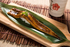 Free Aburi Anago (Grilled See Eel) Stock Images - 68087624