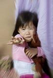 Abuso Foto de Stock