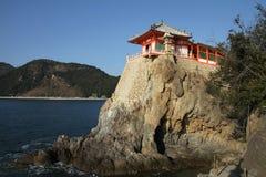 Abuto-kannon Temple Stock Photos