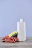 Abwaschreinigungsmittel Stockbilder
