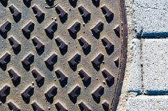Abwasserkanal Stockbilder
