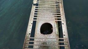 abwasserkanal Lizenzfreie Stockbilder