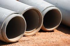 Abwasserleitungen Lizenzfreie Stockbilder