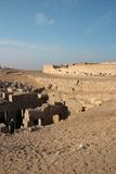 Abydos Temple Stock Photography