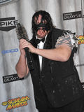 Abyss. At the 2011 Spike TV Scream Awards at Universal Studios, Hollywood. October 15, 2011 Los Angeles, CA Picture: Paul Smith / Featureflash Royalty Free Stock Images
