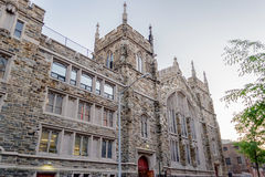 Abyssinian Baptist Church, New York Royalty Free Stock Photography