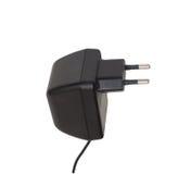 AC adapter Stock Photo