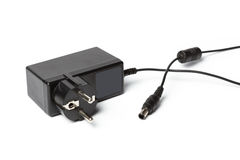 AC adapter Royalty Free Stock Photos