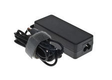 AC adapter Stock Images