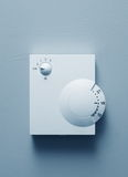 Ac control Royalty Free Stock Photography