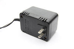 AC - DC Adapter Royalty Free Stock Photography