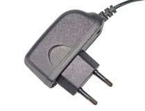 AC-/DCadapter Stockbilder