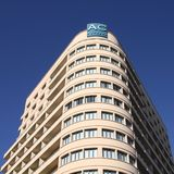 AC Hotels, Spain Stock Photo